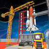 Space City Craft & Build : Construct Building Game