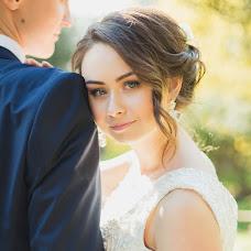 Wedding photographer Aleksandra Lovcova (AlexandriaRia). Photo of 17.04.2016