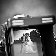 Wedding photographer Dino Zanolin (wedinpro94). Photo of 02.09.2014