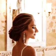 Wedding photographer Anna Marchenkova (AnnaMar). Photo of 22.10.2018