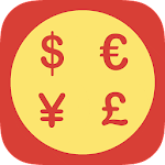 Currency Lite (Real-Time) 1.2.1 Apk
