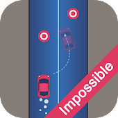 Impossible Car Driving