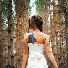 Wedding photographer Ruslan Grigorev (Ruslan117). Photo of 18.07.2016