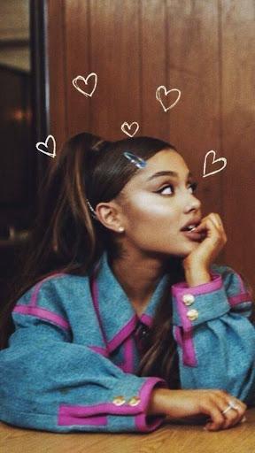 Ariana Grande Wallpapers screenshots 2