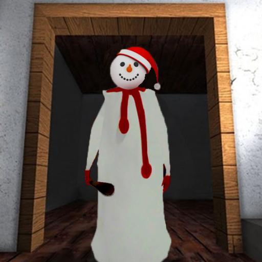 Baixar Granny Santa: Christmas MOD 2020