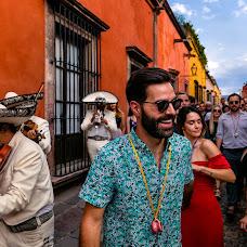 Photographer sa kasal Gustavo Liceaga (GustavoLiceaga). Larawan ni 24.06.2019
