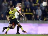 "Le Belgo-Marocain de Dudelange, Samir Bougrine : ""Ce sera le plus grand match de ma vie"""