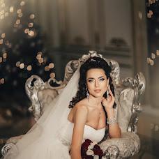 Wedding photographer Elena Lipatnikova (Smolic). Photo of 07.01.2017