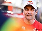 Une course de plus à l'agenda de Sébastien Loeb