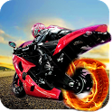 Racing Bike Free icon