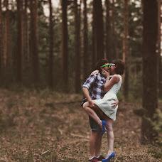 Wedding photographer Dmitriy Dneprovskiy (DmitryDneprovsky). Photo of 19.02.2014