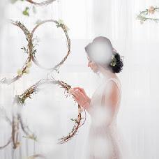 Wedding photographer Svetlana Sennikova (sennikova). Photo of 01.11.2017