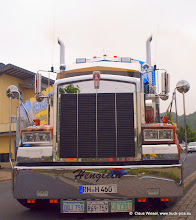 Photo: HENGLEIN Kenworth: American made, world's best!!!       >>>  just click for more: www.truck-pics.eu