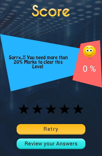 玩免費益智APP|下載SQL Quiz app不用錢|硬是要APP