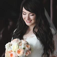 Wedding photographer Artem Berebesov (berebesov). Photo of 28.01.2018