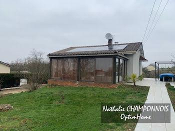 maison à Chargey-lès-Gray (70)