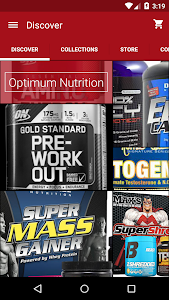 All Supplements screenshot 0