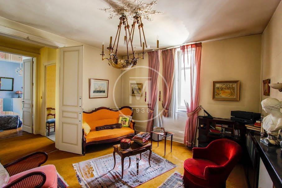 Vente maison 12 pièces 280 m² à Limoges (87000), 395 000 €