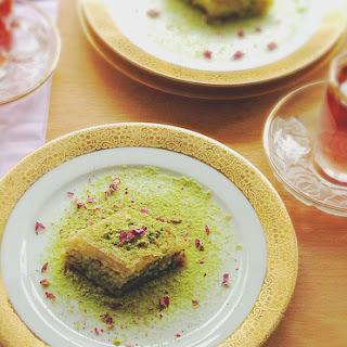 Baghlava - Persian Baklava