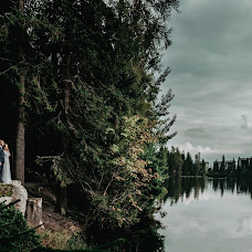 Wedding photographer Łukasz Potoczek (zapisanekadry). Photo of 03.12.2018