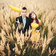 Wedding photographer Kseniya Chebiryak (KseniyaChe). Photo of 29.06.2014