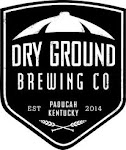 Logo for Dry Ground Brewing Company