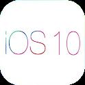 OS 10 Control Center icon