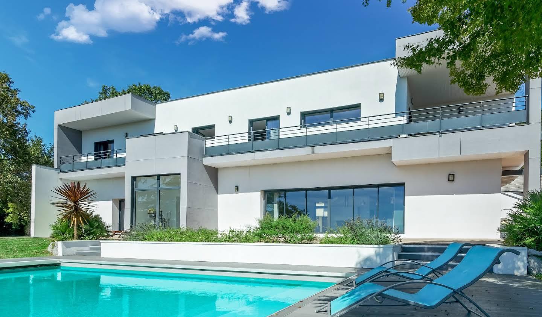 Maison avec piscine et jardin Pau