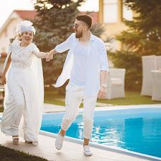 Wedding photographer Marius Godeanu (godeanu). Photo of 31.07.2018