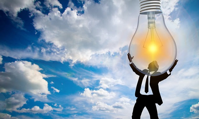 usaha pembayaran listrik dan pdam
