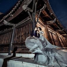 Wedding photographer Tran Trung (TranTrung). Photo of 06.11.2016