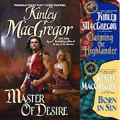 MacAllister Series