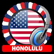 Honolulu Radio Stations - Hawaii, USA