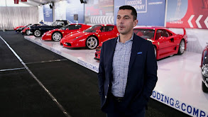 Super Cars of the Super Rich: A $70 Million Collection & The $500K Toy Racetrack thumbnail