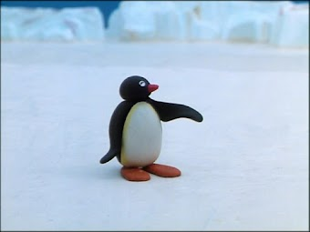 Pingu Cannot Lose