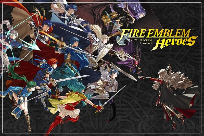 สรุปข่าว Fire Emblem จากรายการ Fire Emblem Direct