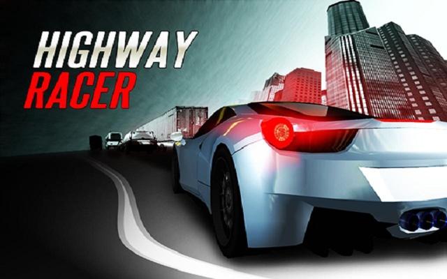 EG Highway Racer