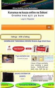 TANZANIA NEWS ONLINE screenshot 4