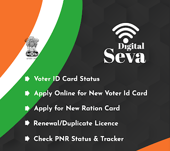 How to apply online for voter id