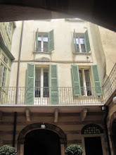 Photo: Our apartment in Verona