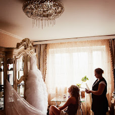 Wedding photographer Mila Mironova (Encantadora). Photo of 28.01.2013