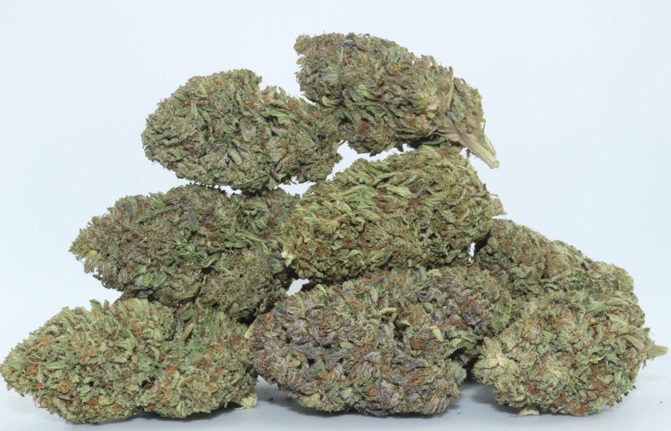 ACDC Brand Marijuana
