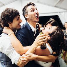 Wedding photographer Marco Fadelli (marcofadelli). Photo of 29.09.2018