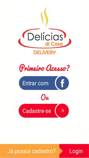 Delícias Di Casa for PC