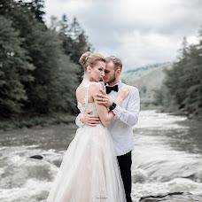 Wedding photographer Kirill Drevoten (Drevatsen). Photo of 02.09.2017