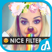Snap Photo Filter and Emoji HD