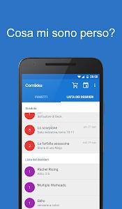 Comikku screenshot 2