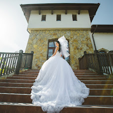 Wedding photographer Vyacheslav Levin (SlavaOkey). Photo of 06.02.2015