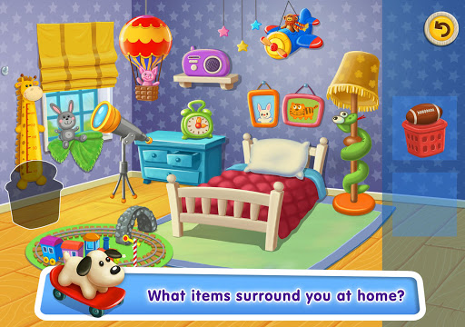 Preschool games for kids - Educational puzzles android2mod screenshots 8