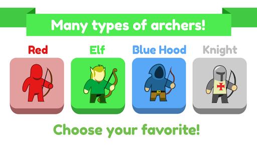 Archer Quest image | 3